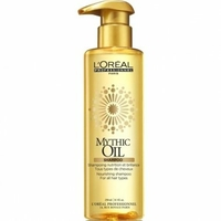 Shampooing hydratant Mythic Oil 250 ml