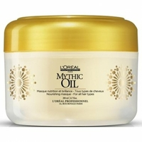 Masque cheveux épais Mythic Oil 200 ml