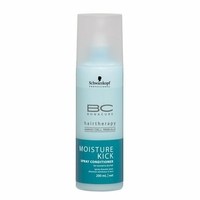 Spray baume hydratant cheveux Moisture Kick 200 ml