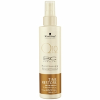 Spray Satin cheveux anti-âge Time Restore 200 ml