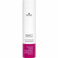 Shampoing cheveux colorés Color Save argent 250 ml
