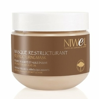 Masque cheveux Restructurant Niwel 250 ml