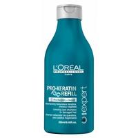 L'oreal Serie Expert Shampoing Pro-Keratin Shampoo 250ML