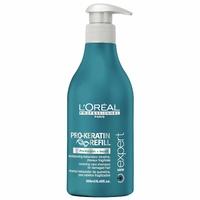 L'oreal Serie Expert Shampoing Pro-Keratin Shampoo 500ML