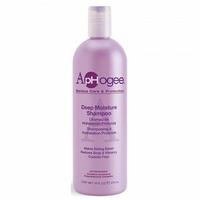 Shampoing cheveux défrisés Aphogee Deep 473 ml