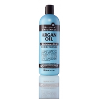 Après-Shampoing Hydratation Intense ARGAN OIL Renpure 473mL