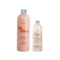 Kit lissage brésilien ECO Hair Go Straight 100ml
