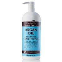 Après-Shampoing Brillance ARGAN OIL Renpure 1000 ml