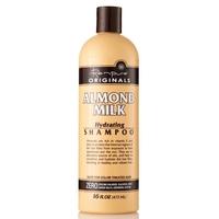 Shampoing hydratant au lait d?amande douce