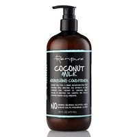 Conditioner nourrissant Coconut Milk Renpure