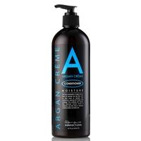 Après-shampoing Argan Crème soin hydratation intense