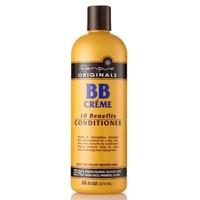 Après-Shampoing Soin BB Crème 10 Benefits Renpure