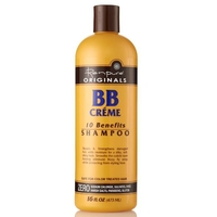 Shampoing BB Crème 10 Benefits Renpure