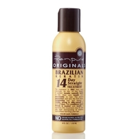 Baume lissant BRAZILIAN KERATIN 14 Day Straight 118mL