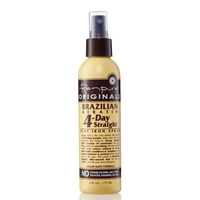 Serum lissant 4 Day Straight BRAZILIAN KERATIN 177mL