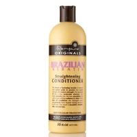Après-Shampoing Lissant BRAZILIAN KERATIN 473 ml