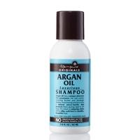 Shampoing Brillance Format de Voyage ARGAN OIL Renpure 79mL