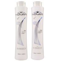Kit Lissage Bresilien Nouar Maxx 1000 ml