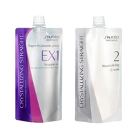 SHISEIDO EX1 KIT AMAZON