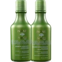 Entretien lissage Inoar Duo à l'huile d'argan