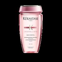Bain Cristal cheveux fins Kerastase Cristalliste 250 ml