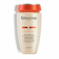 Soin cheveux Nutritive Bain Magistral Kerastase 250ml