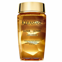Soin cheveux Nutritive Bain Elixir Ultime Riche Kerastase 250ml
