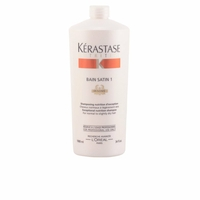 Soin cheveux Nutritive Bain Satin Irisome Kerastase 1 1000ml