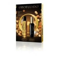 Coffret Orofluido Pack Elixir 50ml et Parfum 25ml