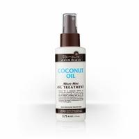 Huile cheveux traitante COCONUT Oil