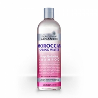 Shampoing Moroccan Spring Water