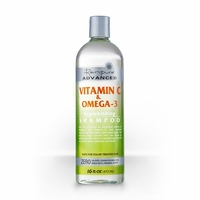 Shampoing fortifiant Vitamine C & Omega 3