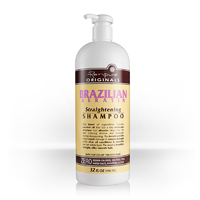 Shampoing Lissant BRAZILIAN KERATIN 1000 ml