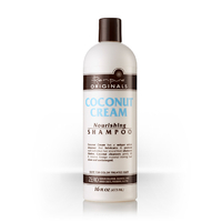 Shampoing COCONUT CREAM 473 mL