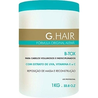 Masque Reconstructeur G.Hair B-Tox - 1 kg