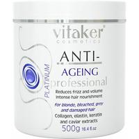 Botox Capillaire Vitaker Platinum 500ml