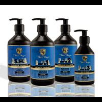 Robson Peluquero Therapie Capillaire CCRP Anti cheveux élastiques