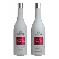 OMNIA Tanino Premium Lissage Tanin