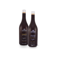 Lissage brésilien Omnia coffee Step 1 250 ml