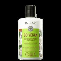 Go Vegan Conditioner  hydratant