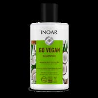 Go Vegan Shampoing Anti-frizz