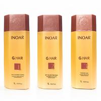 Kit Lissage Inoar Ghair 3 X1000 ml