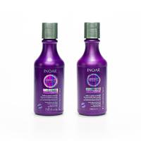 Inoar Absolut Speed Blond Shampoing & Conditionner 250ml