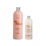 Kit lissage brésilien ECO Hair Go Straight 250ml