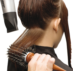 secher cheveux