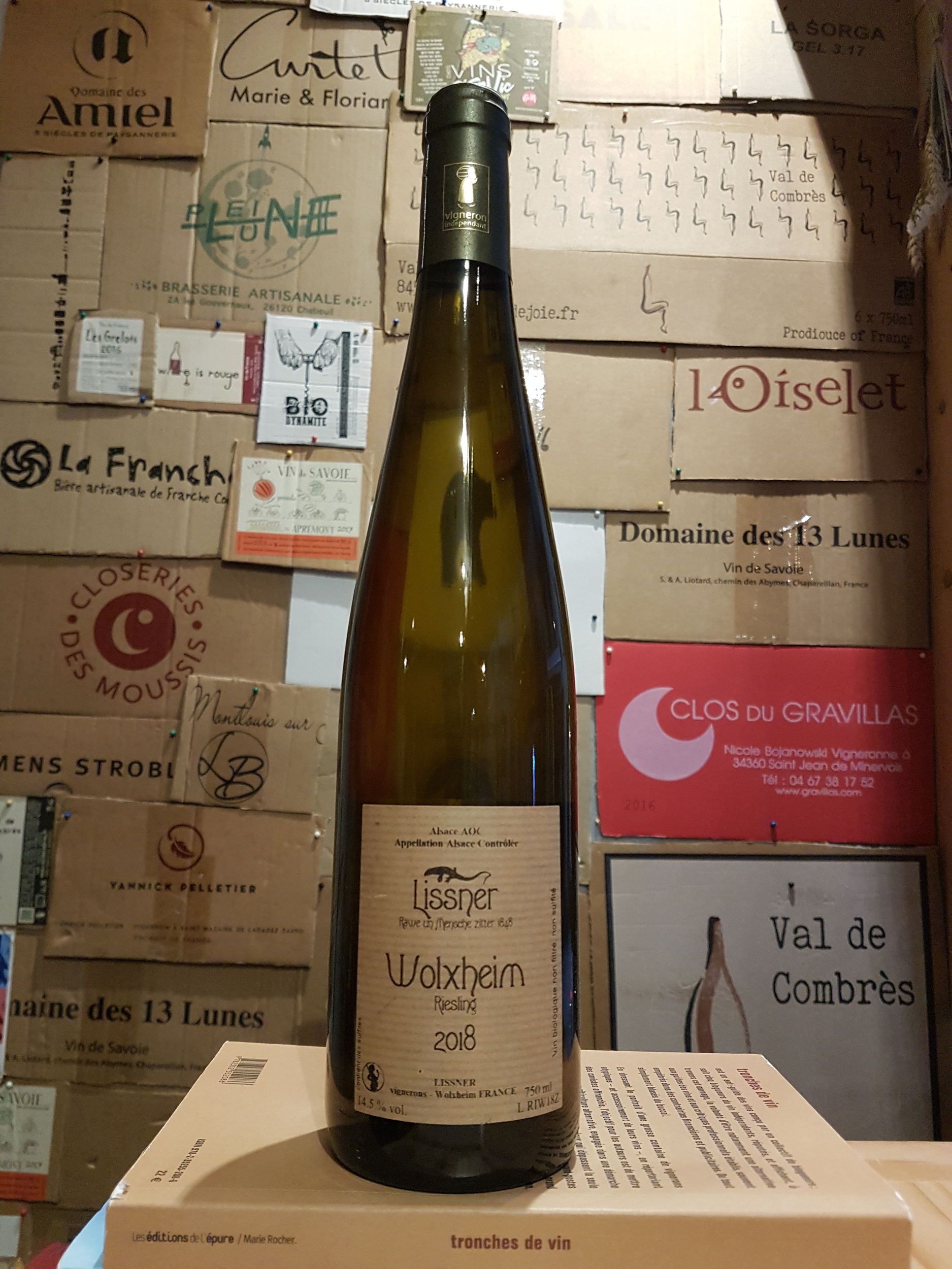 riesling wolxheim lissner cave avicenne