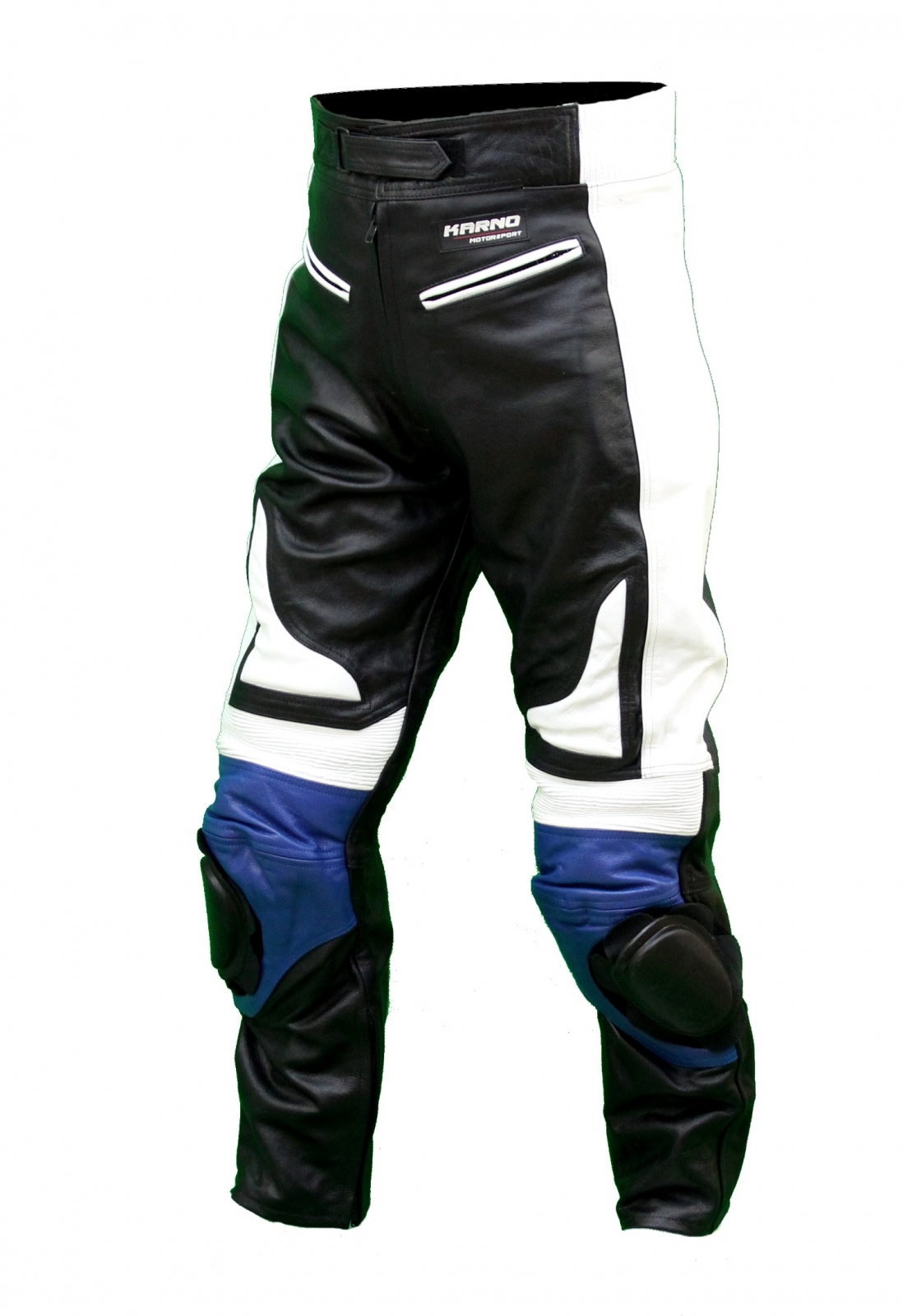 Motorsport Ou En Cuir LoisirVous Pantalons Moto Karno Racing 80vNnwymO