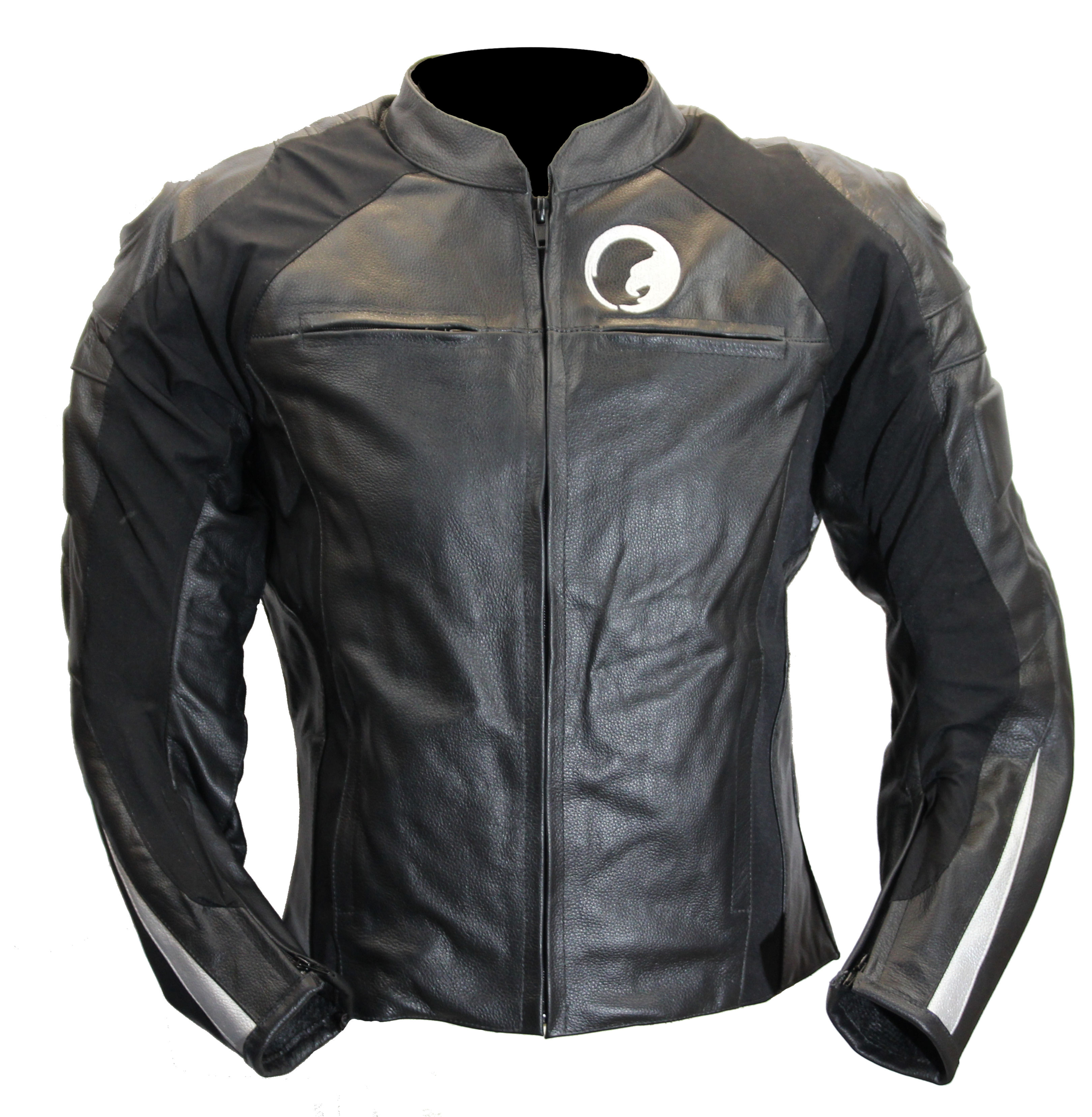 Vente flash blouson cuir moto