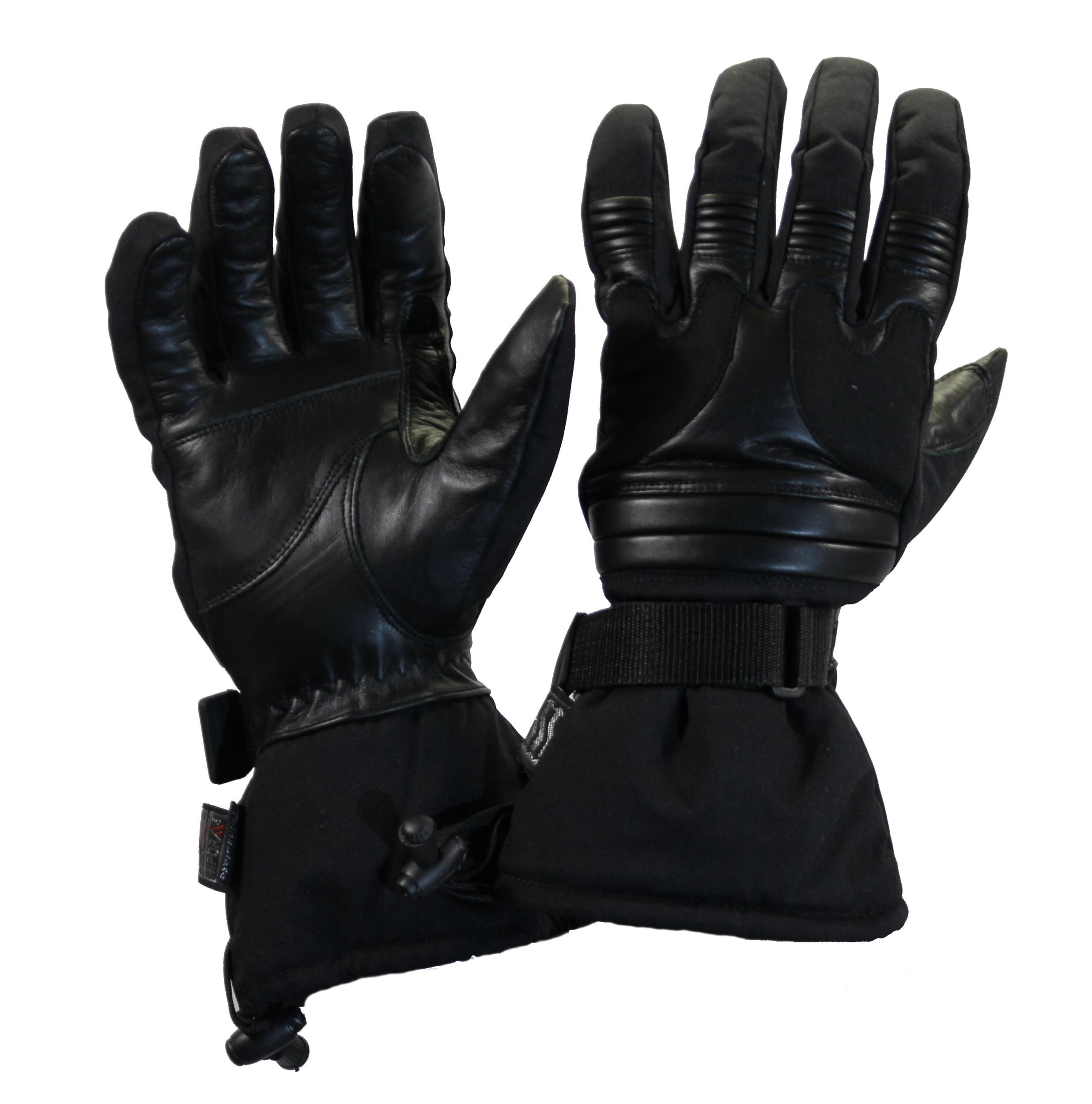 Kc413_1_Gants moto hiver noir