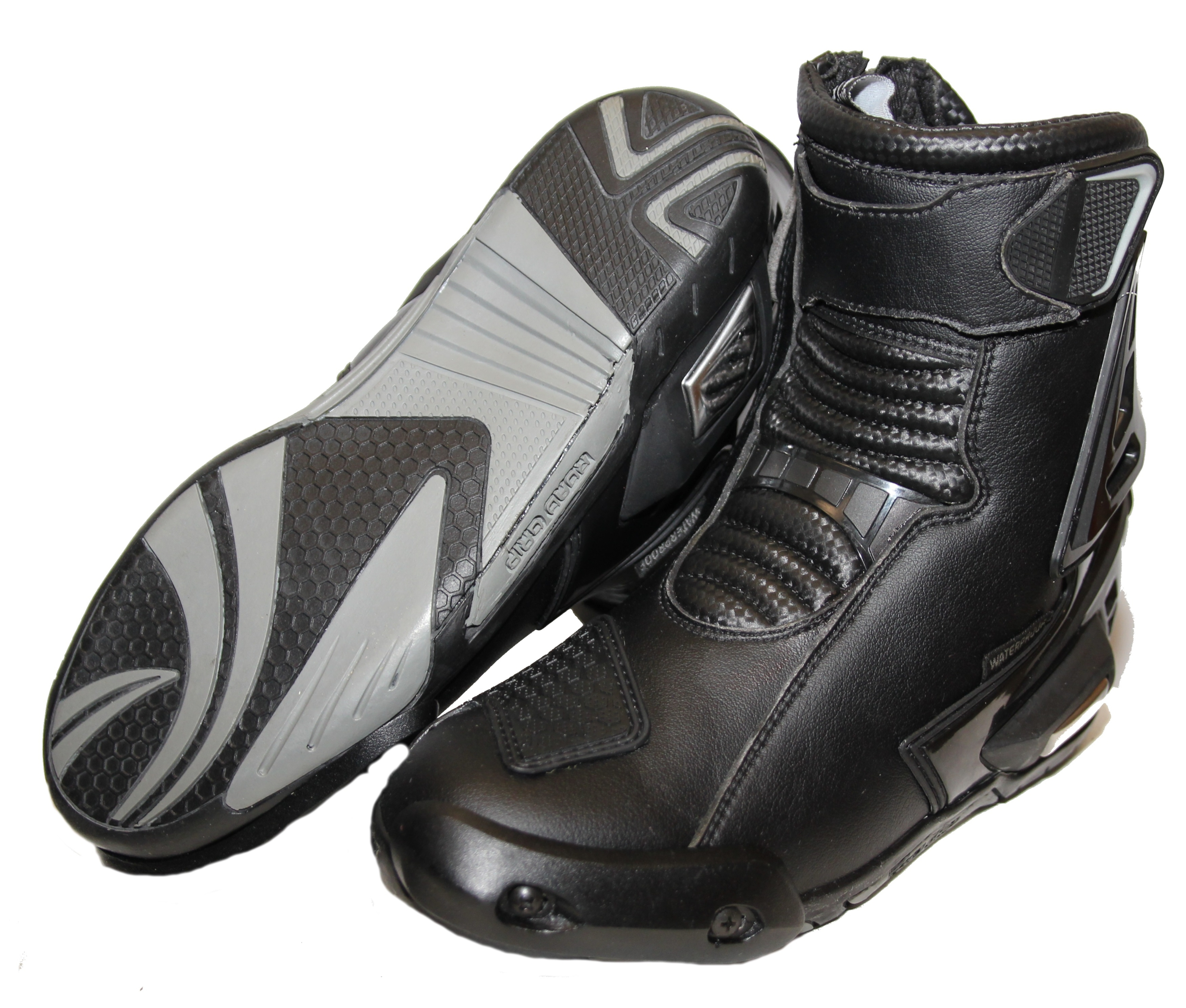 Kc603_2_Chaussures moto